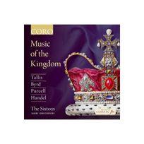 Coro - Music of the kingdom