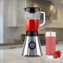 Marque Generique - Blender 850 W - mixeur pour smoothie soupe