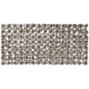 gelco tapis de bain antidrapant gris - Tapis De Bain Antiderapant