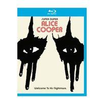 Eagle - Super duper Alice Cooper Blu-Ray
