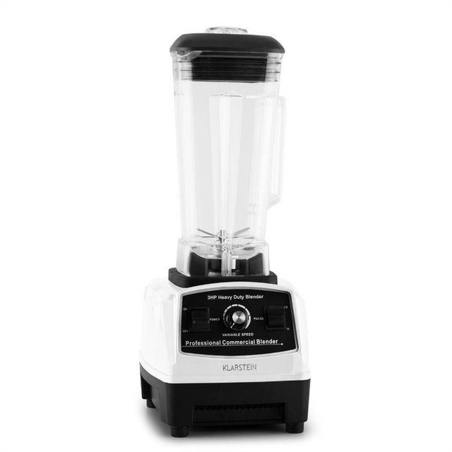 Herakles 2G W blender pour smoothie mixeur blender 1200W sans BPA