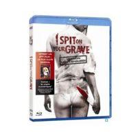 TF1 - I Spit on Your Grave - Inclus la copie digitale + le film original Blu-ray
