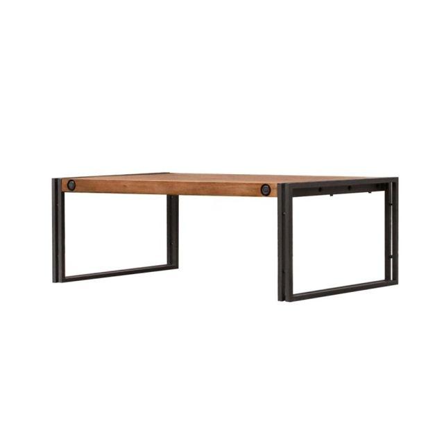 Meubletmoi Table basse 110x70cm – Workshop