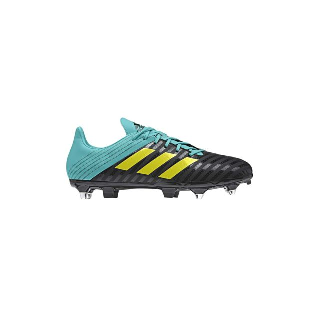 7a3c819b80c Adidas performance - Crampons rugby vissés adulte - Malice Sg - Adidas - pas  cher Achat   Vente Chaussures rugby - RueDuCommerce