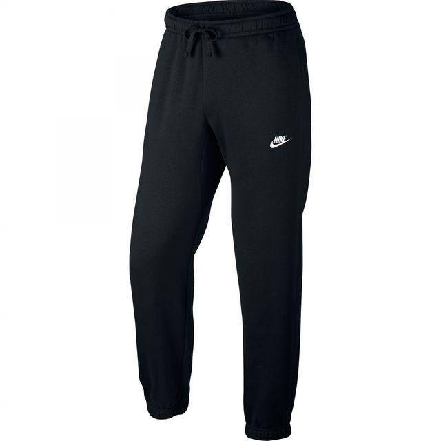 04064b1f7f3 Nike - Pantalon de survêtement Nsw Fleece Club - 804406-010 - pas ...