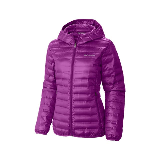 Columbia No Forward Cher Hooded Flash Pas Name Achat Doudoune bYfyv76g
