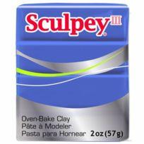 Sculpey - Argile PolymÈRE Iii 2 Onces-douce Prune