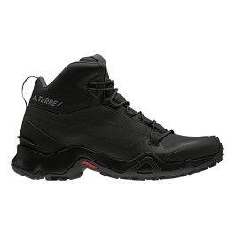Adidas Chaussures hautes Terrex Fastshell Mid Cw Cp noir