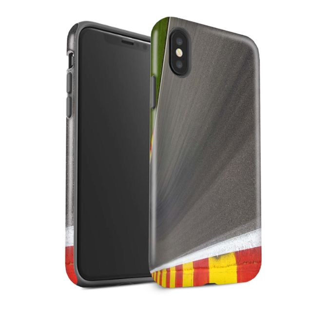 coque iphone xr portefeuille 10 chat