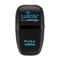 WIKANGO - WiCar - Routeur 4G/Wifi embarqué