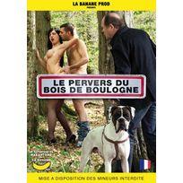 Vmd Production - Le Pervers Du Bois De Boulogne