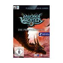 Bhv - Drachenwächter - Die Prophezeiung import allemand