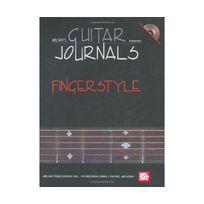 Melbay - Guitar Journals - Fingerstyle Mel Bay'S Guitar Journals