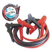Gys - Jeu de cables de démarrage 3 mètres 16mm² 056329