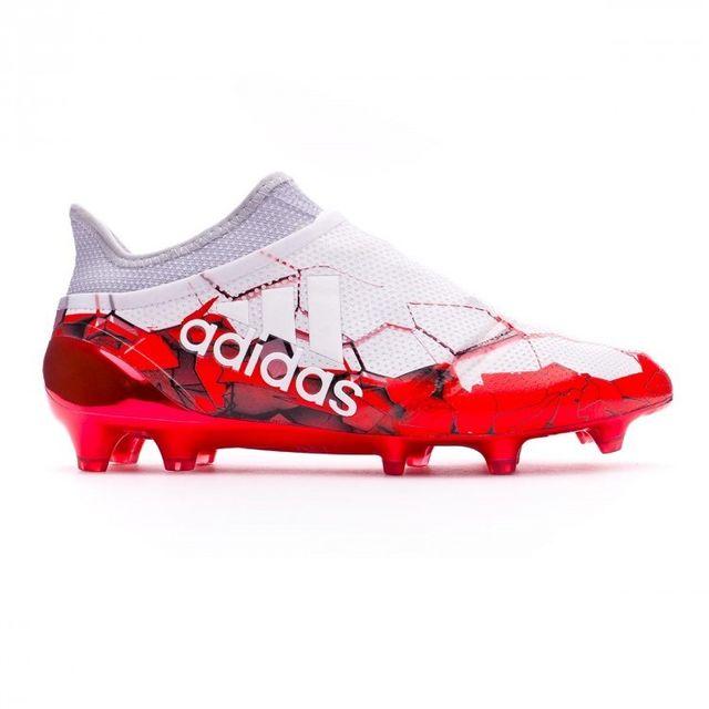 Adidas Chaussure de football X 17+ Purespeed Fg Confed Cup