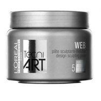 L'OREAL Professionnel - Pâte Sculptante A head web 150 ml - L'oréal professionnel