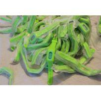 Lotbijouxmontres - Lot de 57 Montres Femme Silicone Vert