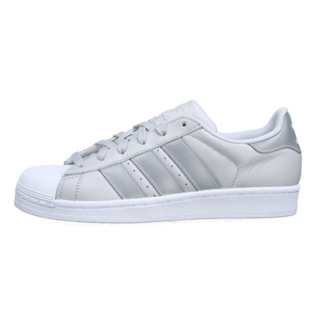 8da1957aa03 Adidas - Basket Originals Superstar Junior - Ref. CQ2689 - pas cher Achat    Vente Baskets enfant - RueDuCommerce