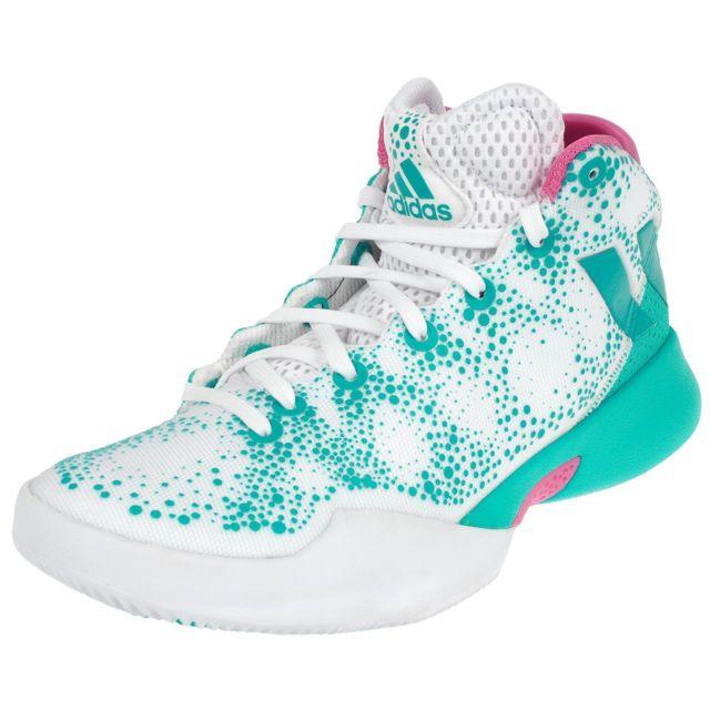 W Bleu Basket Crazy Heat Chaussures 74956 QdBeWrCxo