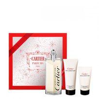 Cartier - Declaration Lot 3 Pz