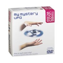 Lgri - My Mystery Ufo