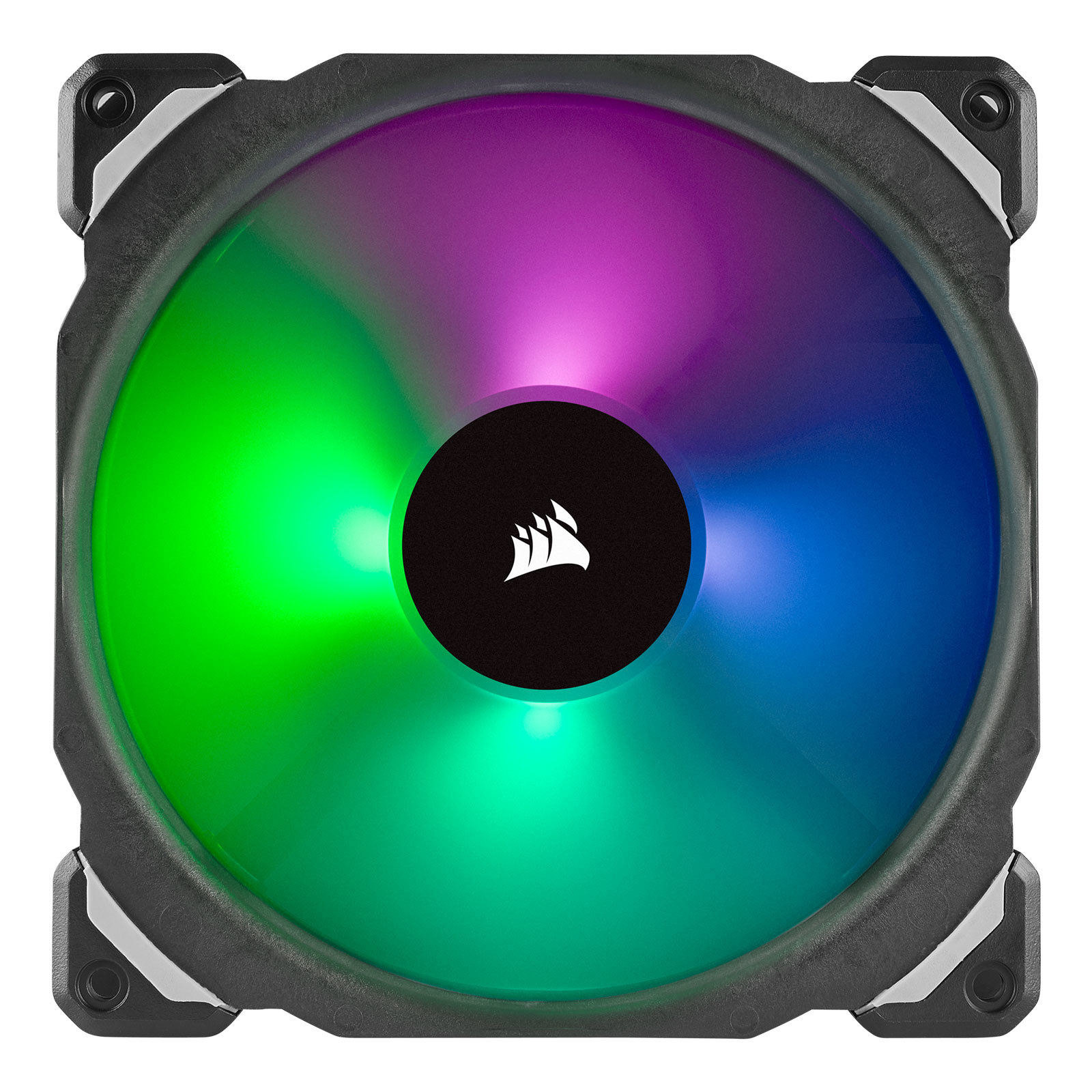 Lot de ventilateur ML140 PRO RGB Corsair