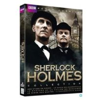 Showshank Films - Sherlock Holmes : Collection