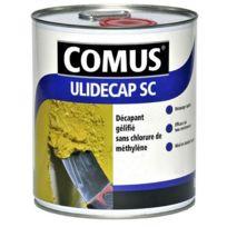 Comus - Gel décapant sans chlorure Ulidecap Sc 20L - 28793