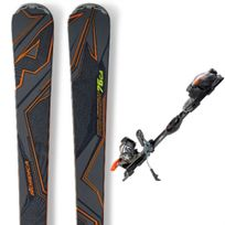 - Fire Arrow 76 Ca Ski + N Pro P.r. Evo Fixation No Name