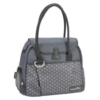 BabyMoov - Sac à Langer Style Bag Zinc