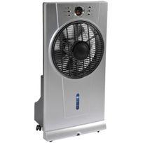 CONFORT LINE - wcf-03s - rafraichisseur d'air brumisateur + ventilateur