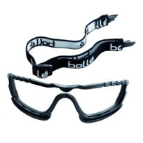 BOLLE PROTECTION - Kit mousse et tresse pour lunettes COBRA - BOLLE SAFETY - KITFSCOB