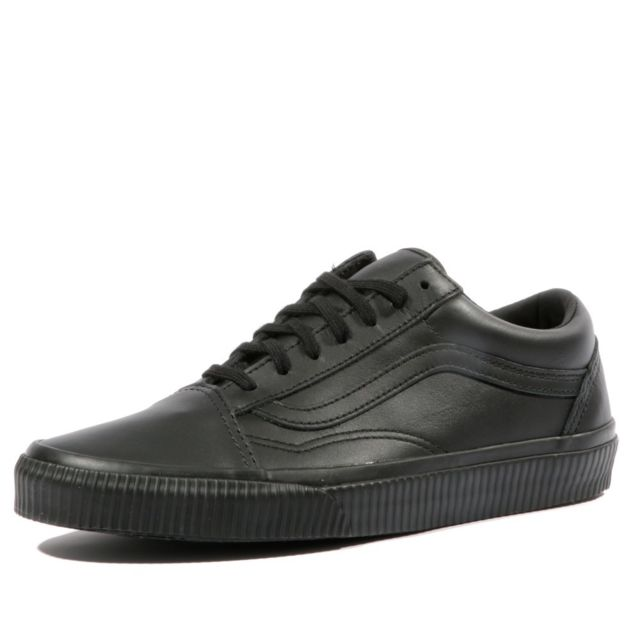 chaussures vans old school femme