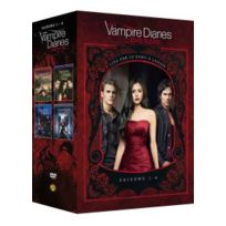 Warner Bros. - Vampire Diaries - Saisons 1 à 4