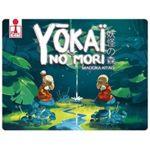 Ferti - Jeux de société - Yokai no Mori