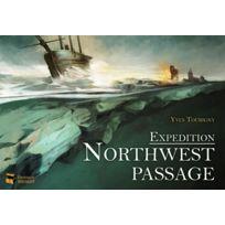Matagot - Jeux de société - Expédition : Northwest Passage