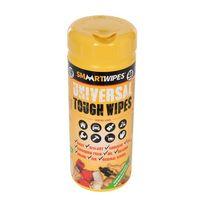 Smaart - Lingettes universelles ultrarésistantes - 40 lingettes