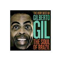 Wea - Soul of Brazil