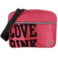 Love Pink - Sac Reporter Rose