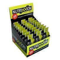Nutrixxion - Gel citron avec caféine 24 unités