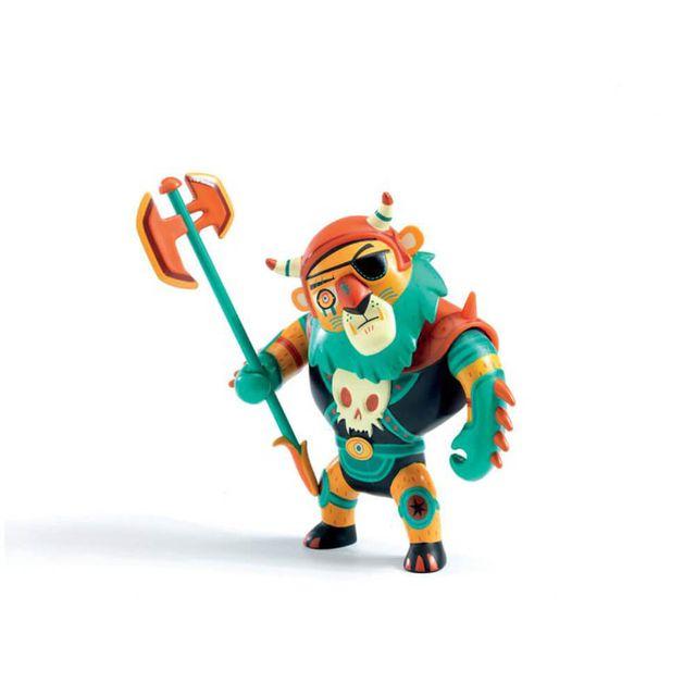 Djeco Figurine Arty Toys : Les chevaliers : Maximus