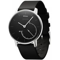 WITHINGS - Montre connectée - Podomètre - Notification Appel / SMS / Email - ATM 5 - Autonomie 8 mois - Compatible IOS / Android