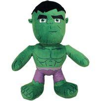 Marvel - Hulk Peluche - 50 cm