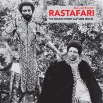 Family - Compilation - Rastafari : The Dreads Enter Babylon 1955-83 DigiPack