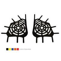 Wacox - Filet Spiderweb Orange