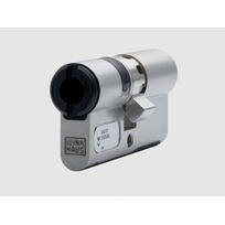 WINKHAUS - Cylindre connecté Blue Smart - Double entrée 40.7/30.7 électronique - BO05 40.7/30.7