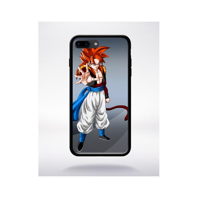 coque iphone 6 gogeta