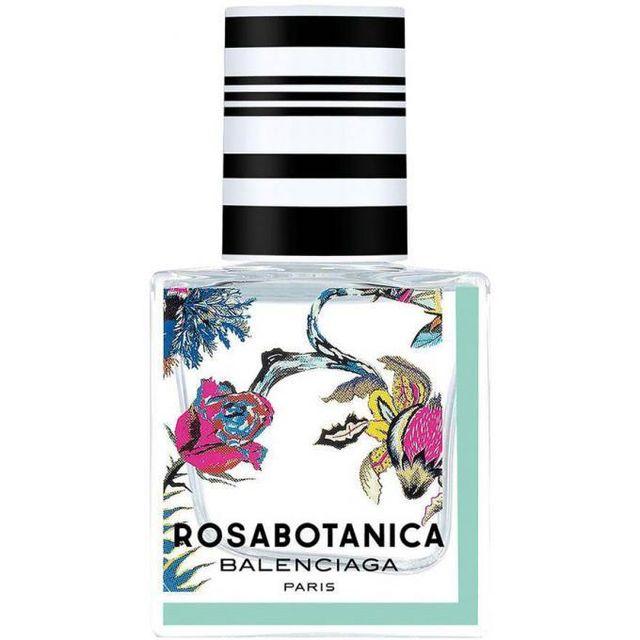 Rosabotanica Parfums Balenciaga Pas De Eaux Achat Cher Vente rCxBedoW