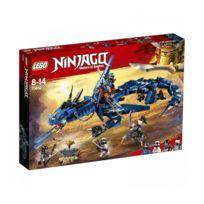 Lego - NINJAGO® - Le dragon Stormbringer - 70652