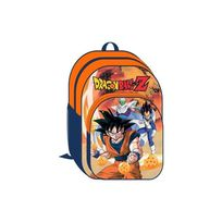 Dragon Ball Z - Sac à Dos Dragon Ball-Z 42 cm